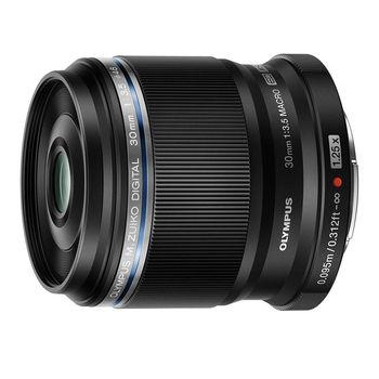 OLYMPUS M.ZUIKO DIGITAL ED 30mm F3.5 Macro 微距鏡 (公司貨)-@