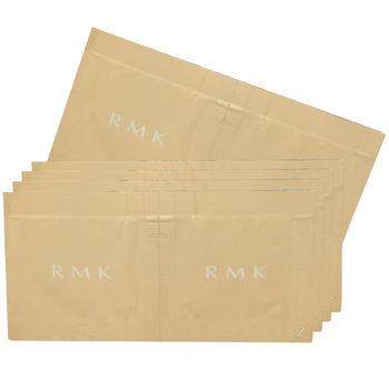 RMK 高效UV輕透粉底液SPF50+PA+++(0.8ml*2*5)