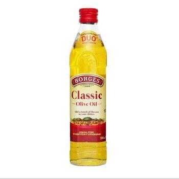 西班牙百格仕100%經典橄欖油