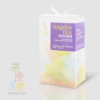 【茶境天使】凍頂烏龍茶/茶包