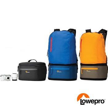 Lowepro 羅普 Passport Duo 飛行遊俠 後背 腰包 兩用 攝影背包 相機包(公司貨)