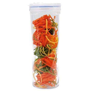《Glasslock》斜紋密封保鮮罐、冷水壺兩用瓶 -1600ml (IP585)