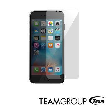 【TEAM】iPhone7PLUS日本ASAHI旭硝子玻璃5.5吋保護貼2.5D/9H(非滿版)
