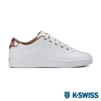 K-Swiss Court Pro II Metallic CMF經典休閒鞋-女