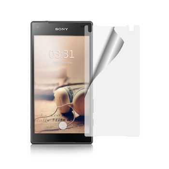 魔力 SONY Xperia X Compact 霧面防眩螢幕保護貼