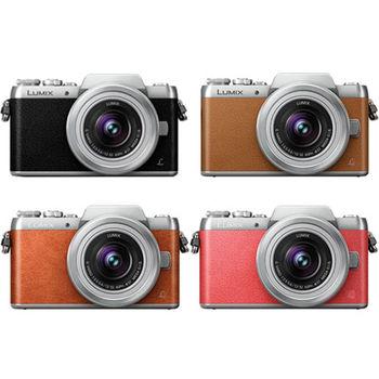 [32G電池組]Panasonic DMC-GF8K (12-32mm 變焦鏡組) -公司貨