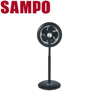 『SAMPO 』☆聲寶 10吋DC節能循環扇 SK-ZC10SDR