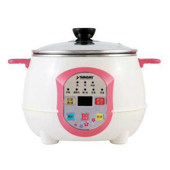 YAMASAKI Smart智慧料理鍋