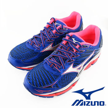 【Mizuno 美津濃】  ENIGMA 6(W) 女慢跑鞋 J1GD161103