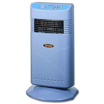 嘉麗寶 陶瓷直立電暖器 SN-889T