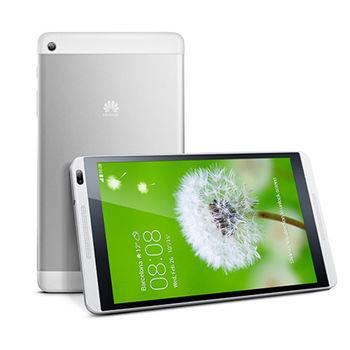 【福利品】HUAWEI MediaPad M1 8.0 8吋4G通話平板手機