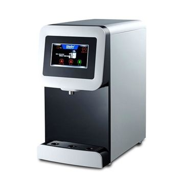 【Buder 普德】BD-3220 雙溫觸控式桌上型飲水機