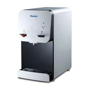 【Buder 普德】BD-3020 雙溫按押式桌上型飲水機