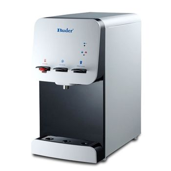 【Buder 普德】BD-3019 三溫按押式桌上型飲水機