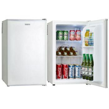 【SAMPO 聲寶】70公升電子冷藏箱 KR-UA70C