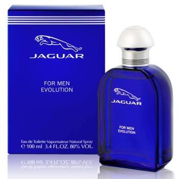 Jaguar PACE 積架 自信捷豹男性淡香水(100ml)-送品牌沐浴精
