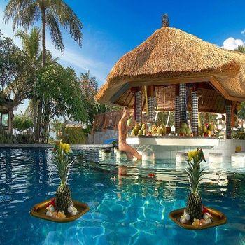 【11-12月特惠促銷】美好峇里島~五星Grand Mirage歡樂五日-二人成行單人劵