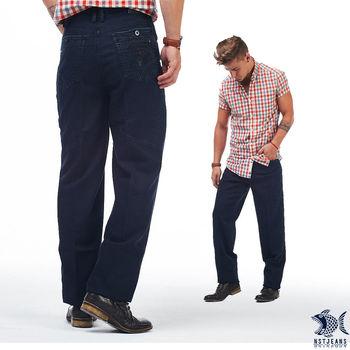 【NST Jeans】 395(66421) Hardy美式復古單寧  彈性牛仔長褲(中腰)  隨興自適的美式風格