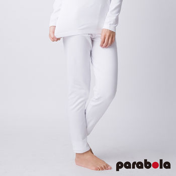 3M Parabela發熱褲 女 白色