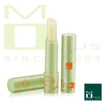 MOMUS 美白潤唇修護素+Plus 3.5 g -白柚