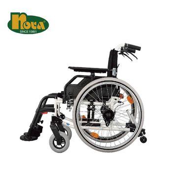 【光星】★ CANEO S 手動輪椅(鼓剎版) ★