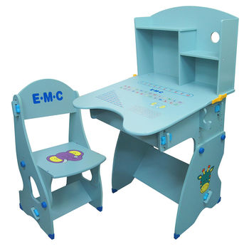 【EMC】兒童成長升降書桌