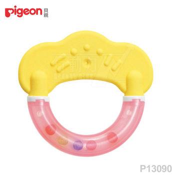 日本《Pigeon 貝親》玩具型固齒器