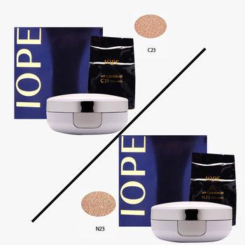 IOPE 氣墊粉餅 15g*2(色號#C23/N23二擇一)
