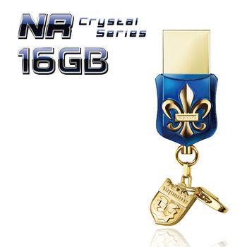 達墨TOPMORE NR Crystal USB3.0 16GB 頂級精品隨身碟