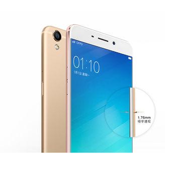OPPO R9 Plus 64G/4G 八核6吋 閃充自拍手機 -送原廠視窗皮套(價值$799)