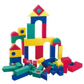 【新生活家】積木玩具68pcs