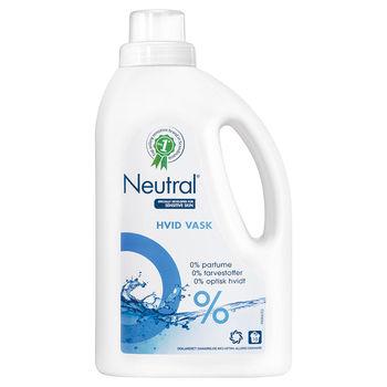 諾淨 低敏濃縮洗衣精 1.5L×6入箱購