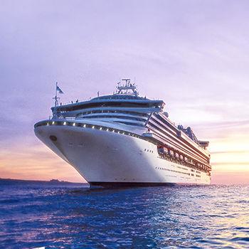 【暑假】藍寶石公主號~沖繩、石垣島自主遊4天~內艙四人房