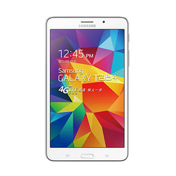 【福利品】SAMSUNG Galaxy Tab4 7.0 4G LTE 四核平板(T2397)(簡配/公司貨)