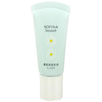 SOFINA蘇菲娜 芯美顏保濕精華滲透乳(11g)[I清爽型]-【即期品】2017.9