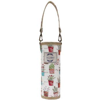 卡蘿隨行袋(S)-小盆栽 (水壺袋/飲料袋/保溫保冷袋)