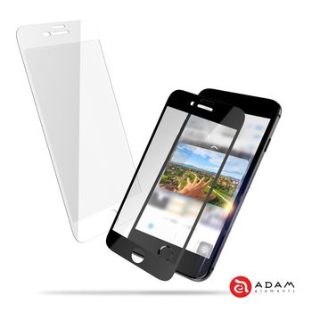 【亞果元素】iinCLOAK 7 保護膜 iPhone 7 (4.7)