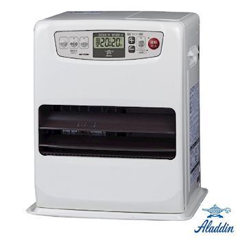 【日本 ALADDIN 阿拉丁】煤油暖爐/煤油爐(AKF-359N/W)