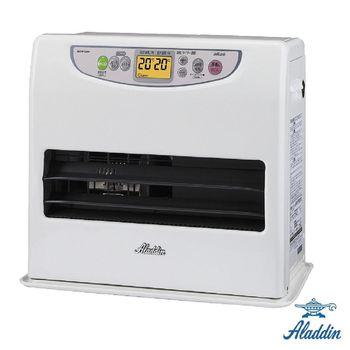 【日本 ALADDIN 阿拉丁】煤油暖爐/煤油爐(AKF-PX538N/W)