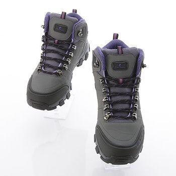 皮爾卡登輕量越野戶外休閒運動鞋女