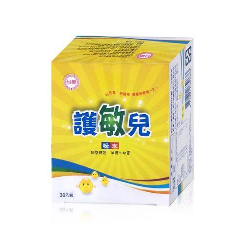 【台糖】護敏兒(30包/盒)
