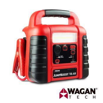 美國WAGAN多功能汽車急救器 (7552)