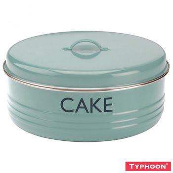 【TYPHOON】Summer House蛋糕盒4.3L(淺藍)