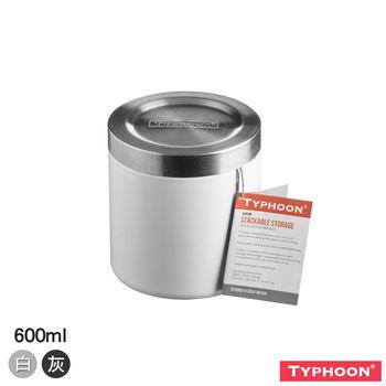 【TYPHOON】Hudson系列密封罐600ml
