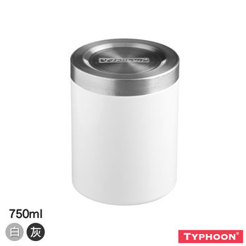 【TYPHOON】Hudson系列密封罐750ml