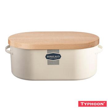 【TYPHOON】Belmont系列麵包盒(附切麵包砧板)