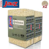 ~JAUZ喬斯~白藜麥QUINOA 2包組 ^#40 350公克 ^#42 2包 ^#41