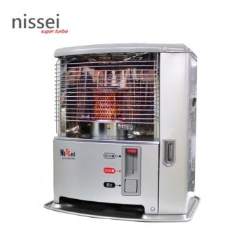 【日本Nissei】尊爵煤油暖爐(NCH-S261RD)
