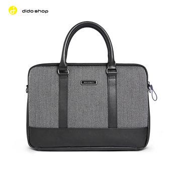 【dido shop】15.4吋 吉瑪仕英倫精英手提包 筆電包 電腦包 (CL167)