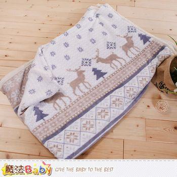 魔法Baby法蘭絨毛毯 150x200cm包邊款 四季毛毯 w63034